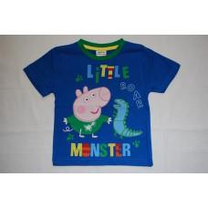 Tričko Prasátko Pepa - Tom