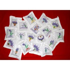Výrobky s levandulí
